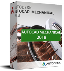 autodesk Mechanical 2018
