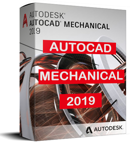 Autodesk  Mechanical 2019