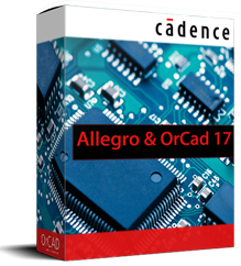 Cadence Allegro And OrCAD 17