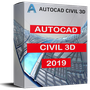 autodesk civil 3d 2019