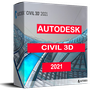 Autodesk Civil 3D 2021
