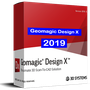 3D Systems Geomagic Design X 2019
