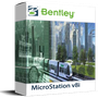 BENTLEY MicroStation v8i