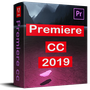 adobe premiere CC 2019 pc mac