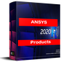 ANSYS Products 2020 R1 x64 Multilingual